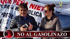 TOMA DE CARRETERA NCG-GALEANA-CHIH POR GASOLINAZO