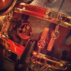 "SONOR ""ARTIST"" Snare Drum Snare Drum, Jukebox, Drums, Instruments, Artist, Heaven, Sky, Box, Tools"
