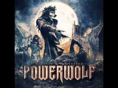 "Official website of German Power-Metal-Band POWERWOLF. New album ""Blessed & Possessed"" out in July 2015 George Lynch, Hard Rock, Soundtrack, Heavy Metal, Black Metal, Metal Fan, Power Metal Bands, Blessed, Pochette Album"