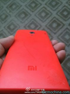 The new Xiaomi phone exposure with cheap price -   Xiaomi is preapring a new mid-end Android smartphone, as we mentioned before, this phone is exposure in red color cover anf will support TD-SDCDMA network. According to Senzhen based supplai chain, that phone will begin for sale this month, powered by ARM Cortex A9 dual-core 1810 processor... - http://easy365shopping.com/the-new-xiaomi-phone-exposure-with-cheap-price/666
