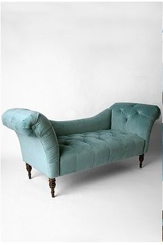 Victorian sofa...would love to have this