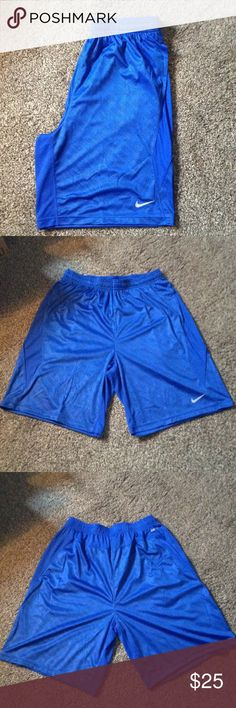 ✨✨NIKE DRY-FIT DYNAMO SHORT'S✨✨NWT Awesome colored stylish Basketball Shorts from Nike Dry-Fit collection.  They have two front pocket's and drawstring elastic waist.  Brand new with tag's.  Retail price $40.00.  These short's are called Dynamo.  Love the design!  Super cute💕 Nike Shorts Athletic