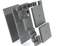 The designer Dave Hakkens unveiled its Phonebloks project in a video on Youtube. The concept is simple but brilliant: a phone consists of various modules, interchangeable blocks in order to adapt to the needs of the user. And is rare in this type of project, the developer is not seeking funding, but partnerships. - See more at: Net4tech