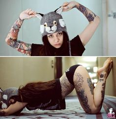Suicide Girl- Gogo
