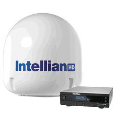 """Intellian s6HD US Ku-Ka Band HD System w/ 23.6"""" Reflector"""