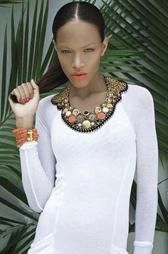 @Pandora RD Más es mejor: El reinado del collar maxi