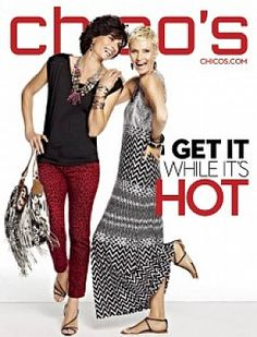 Chico's - The Colonade on Fifth  600 Fifth Avenue South  Naples, Florida 34102