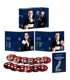 シャーロック・ホームズの冒険 全巻ブルーレイBOX [Blu-ray] ハピネット ピーエム http://www.amazon.co.jp/dp/B008YRDQOI/ref=cm_sw_r_pi_dp_4oHxub02ARGYM