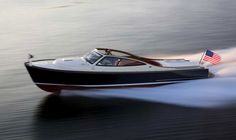 """silverswell: """" Hinckley Convertible Jetboat - so beautiful - this is a boat I would love to have. Yacht Boat, Boat Dock, Sailing Boat, Sailing Ships, Yacht Design, Boat Design, Design Lab, Speed Boats, Power Boats"""