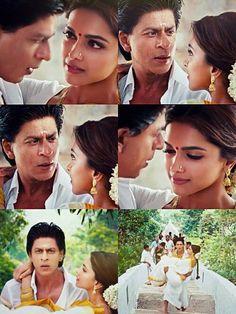 Bollywood Couples, Bollywood Actors, Bollywood Quotes, Shah Rukh Khan Movies, Shahrukh Khan, Deepika Padukone Saree, Chennai Express, Dipika Padukone, Ek Villain