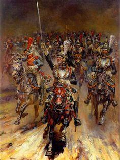 Battle of Essling, 1809