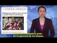 Noticias Católicas Gloria.TV : 24 de Mayo 2016. / Español