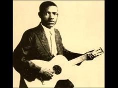 Furry Lewis: Judge Harsh Blues