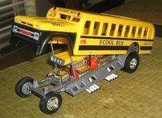 Tom Daniels Model Car Kits   TOM DANIEL MODELS