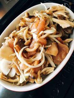 ポン酢で作る♪ミックスきのこと鳥ささみのオーブン焼き by 津久井 美知子 (chiko) | レシピサイト「Nadia | ナディア」プロの料理を無料で検索