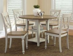 Shop For Liberty Furniture Drop Leaf Leg Table And Other Dining Room Tables At Arthur F Schultz In Erie PA