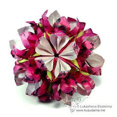 amazing origami site