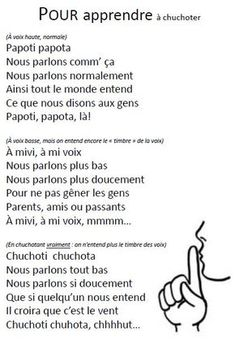 To Learn French Kids Printer Crafts Website French Class, French Lessons, French Kids, French Teaching Resources, Teaching French, Behaviour Management, Classroom Management, French Poems, School