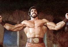 Lou Ferrigno como Hércules