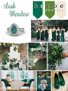 PANTONE 18-5845 Lush Meadow brings to mind fresh botanicals and foliage.  Rich and 96b277dd08