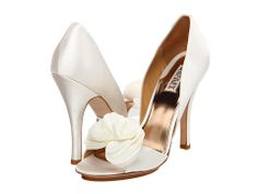 LOVE my new wedding shoes!!!
