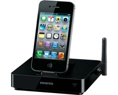 Onkyo Brings Airplay for All with New Adapter