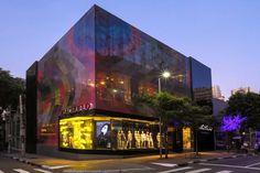 Riachuelo Flagship Store by FAL Design Estratégico, São Paulo – Brazil » Retail Design Blog