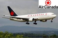 Air Canada Order Confirmation Email Contains Malicious URL.