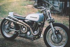Harley Davidson Sportster - ODFU Customs | Pipeburn.com