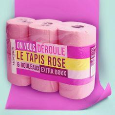 Les jeux de mots sur les packagings Monoprix