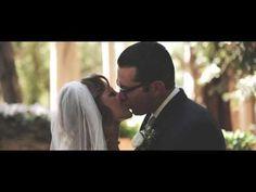 ERIKA ELLIOTT Wedding Highlight Video