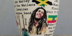 A - Z Song Challenge: O - One Love by Bob Marley and The Wailers