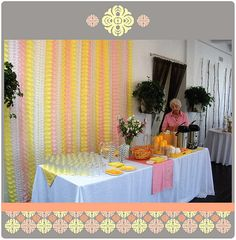 monday morning mimosas