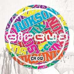 Circus Records Official - Roksonix - Music In Me