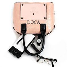 DOCA #SS15 Collection Enjoy #sales 50% at #DOCA Shops & #Online: www.doca.gr