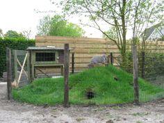 aanleg konijnenheuvel 4