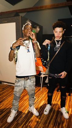 Cute Black Boys, Cute Boys, Lil Peep Beamerboy, Husband Appreciation, Cute Rappers, Lil Skies, Hypebeast Wallpaper, Trippie Redd, Bad Girl Aesthetic