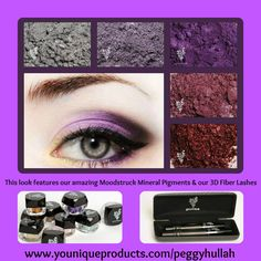 """Love this color combination!  Welcome to the a """"Virtual Make-up Spa Party""""! Would you like to hostess a party but don't have time, or a large enough home are your friends are all over the Country. Book a """"Virtual Make-up Spa"""" party with me and receive FREE prizes  bonuses! or Join my Team and have your own Make-up party business. All parties are on-line!!!! (609) 204-4277 https://www.youniqueproducts.com/KathysDaySpa"""