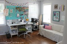 Sew Caroline Studio