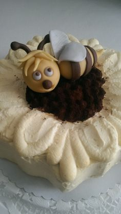 Bienchentorte_für ein Kleinkind (Feb2015)