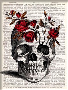 Cool Art Drawings, Art Drawings Sketches, Arte Com Grey's Anatomy, Human Anatomy Art, Biology Art, Skeleton Art, Skeleton Makeup, Skull Makeup, Medical Art