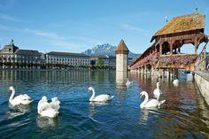 Suiza-Lucerna