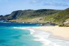 Fernando de Noronha, Brazil  This oft-overlooked National Marine Reserve sits just south of the equator in the clear Atlantic, 338 miles off the Brazilian coast.