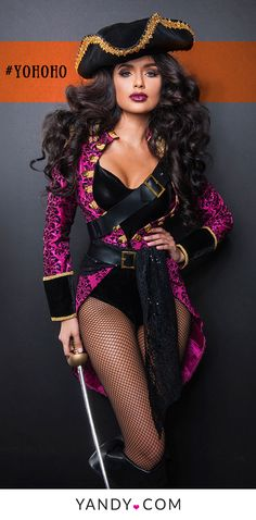 """Shop Yandy for all of your sexy Halloween costume needs! Plus, text """"FBYANDY"""" to #300300 to get 10% OFF your entire purchase!"""