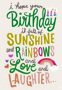 Happy Birthday Wishes And Birthday Greetings – Birthday Cards Happy Birthday Love Quotes, Happy Birthday Pictures, Happy Birthday Fun, Happy Birthday Messages, Happy Birthday Greetings, Birthday Sayings, Best Friend Birthday Quotes, Happy Birthday Sunshine, Funny Birthday