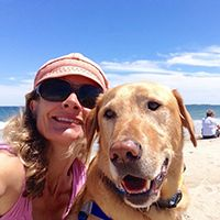 Dog-friendly Maine Guide: Dog beaches, travel and adventures - mainetoday