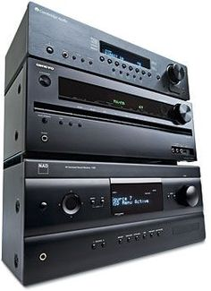 How to choose an A/V (audio/visual) Receiver   Home Theater