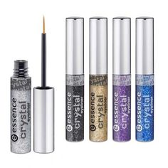 Essence Aw13 crystal glitter eyeliner