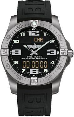 Breitling Colt Titanium