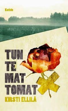 Ullan Luetut kirjat: Kirsti Ellilä Tuntemattomat Movies, Movie Posters, Painting, Art, Art Background, Films, Film Poster, Painting Art, Kunst